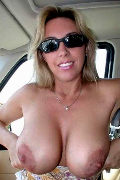 Fetish milf wife